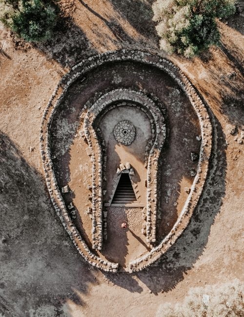 Pozzo di Santa Cristina Sardegna