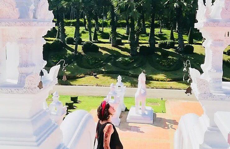 Due settimane in Thailandia – Itinerario di viaggio.