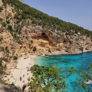 Escursione Cala Biriala