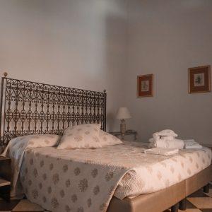 dove dormire a Tresnuraghes
