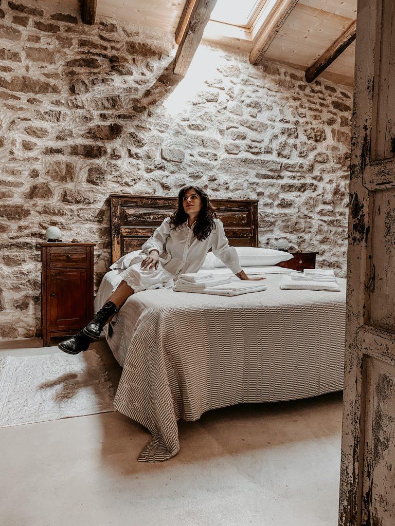 dove dormire a Gergei
