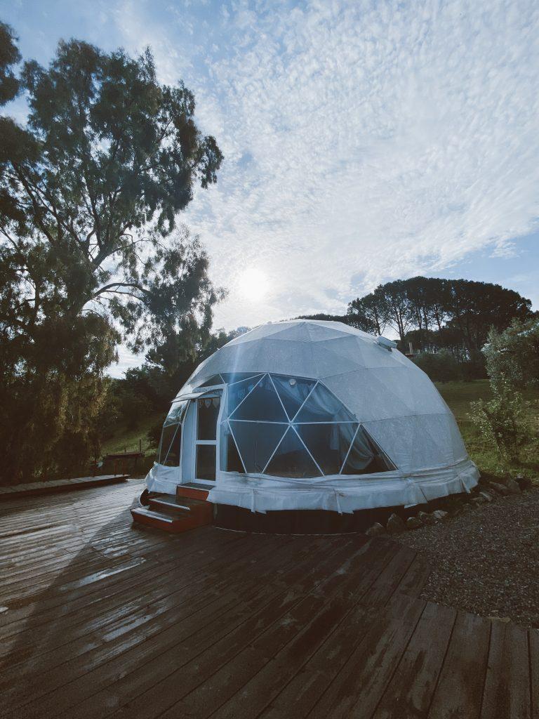 dome in toscana alloggi particolari