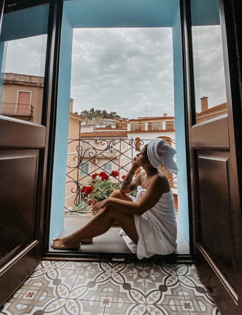 dove dormire a Dorgali in Sardegna