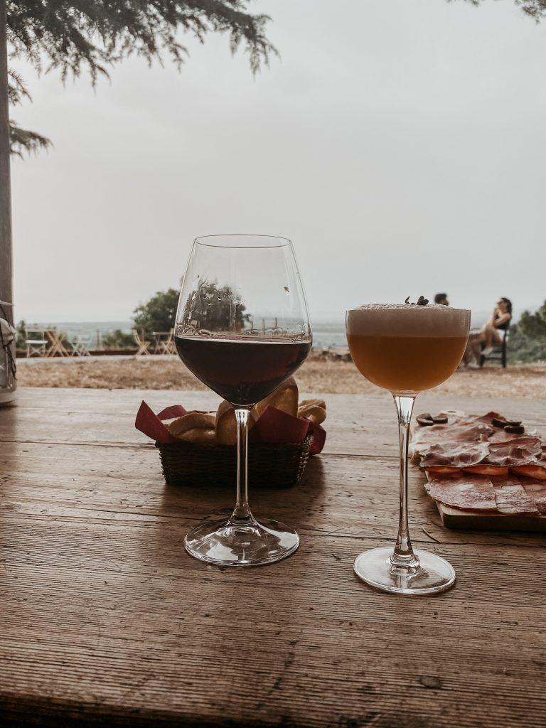 aperitivo castagneto Carducci